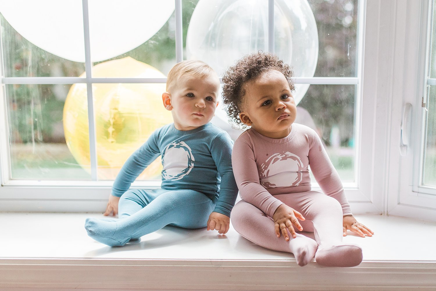 Piccino & Piccino beautiful boys and girls clothing for all occations