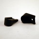 .380 Magazine Extension - Black Anodized