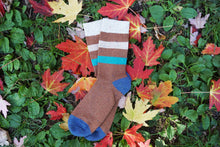 Best Seller  | Wool Socks | Caramel