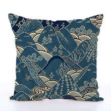 Square Toss Cushion Cover | Pre Order - novmtl