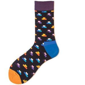gaming socks geek socks pac man retro