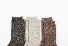 Crew Socks | Cotton ragg Camp socks
