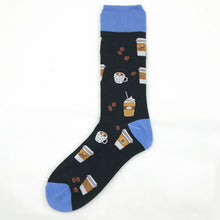 Men's & Women's  | Funky Socks | Stripes & Dots - novmtl
