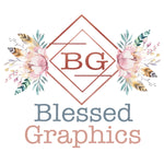 Blessed Graphics LLC