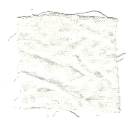 Washed Linen Off White