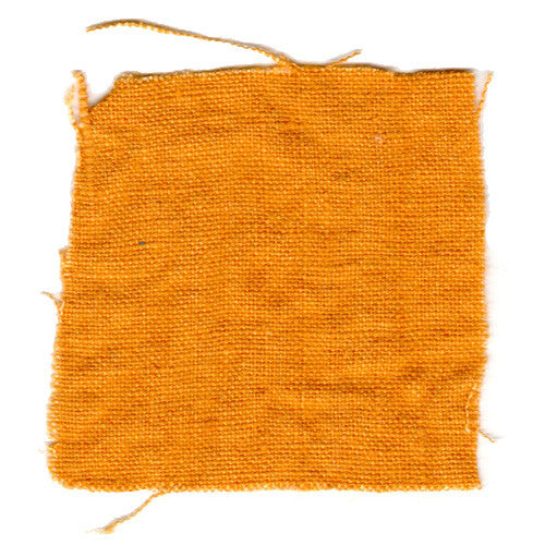 Washed Linen Yellow
