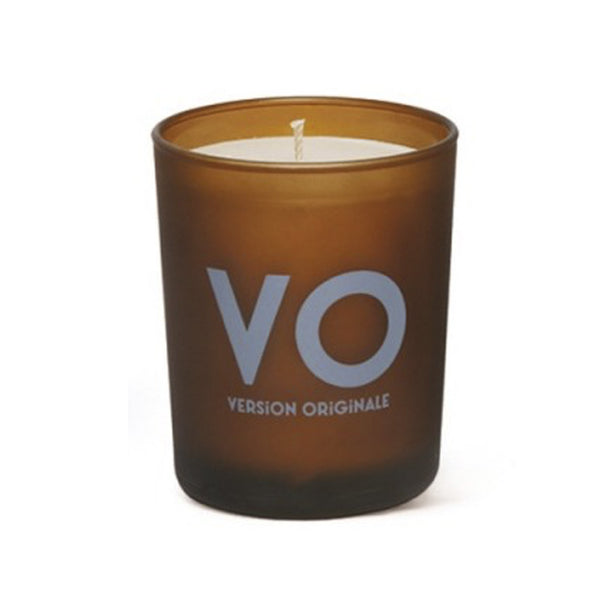 VO Black Jasmin Candle