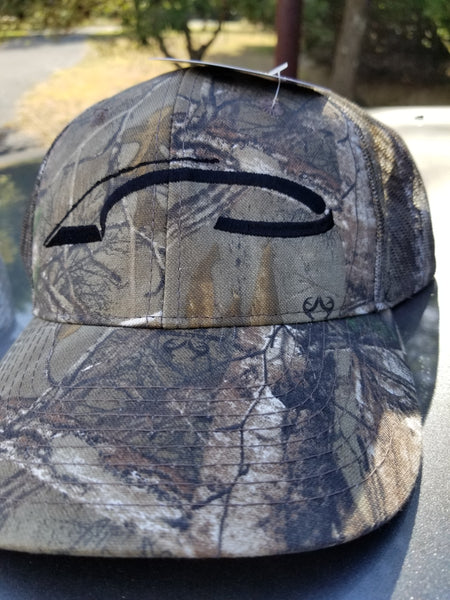 Realtree Hat with NDSWM Logo