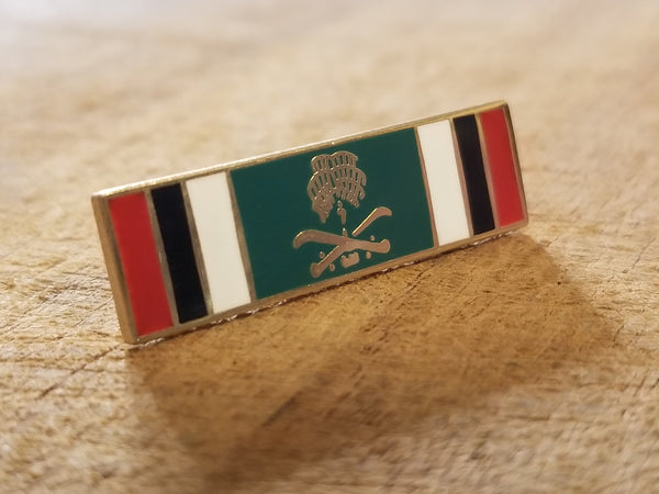 Kuwait Liberation Medal Lapel Pin