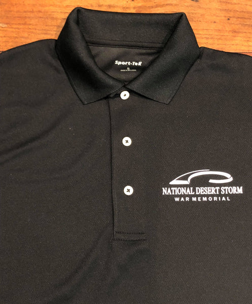 New NDSWM Polo (sizes S, L, XL, 2XL, 4XL)