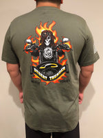 Desert Thunder (Never Forget) T-Shirt