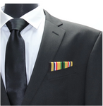 Southwest Asia Service Medal Pocket Square