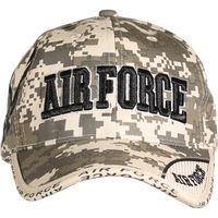 USAF Hat (Desert Digital Camo)