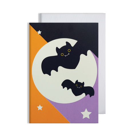 Halloween Bat Glow in the Dark