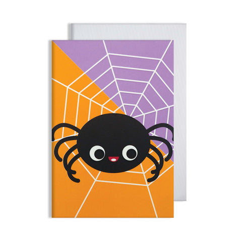Halloween Spider Glow in the Dark