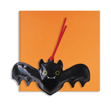 Halloween Inflatable Bat Card