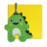 Everyday Inflatable Dinosaur Card
