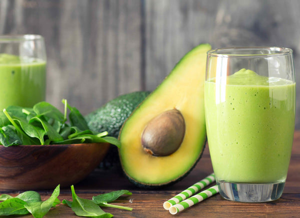 Super Lean Green Power Smoothie