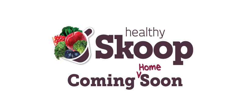 Healthy Skoop - Plant Powered Nutrition
