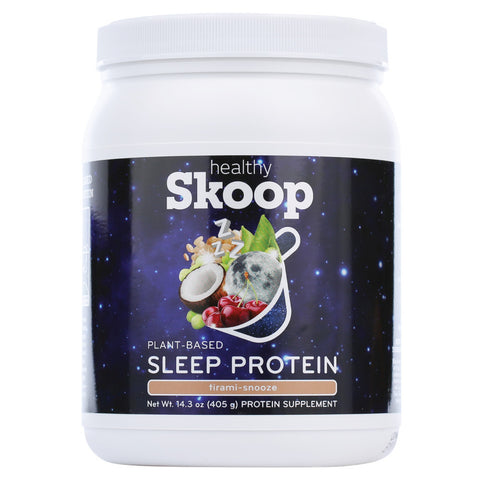 Sleep Protein with Tryptophan