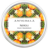 Amygdala Neroli Solid Fragrance