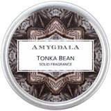 Amygdala Tonka Bean Solid Fragrance