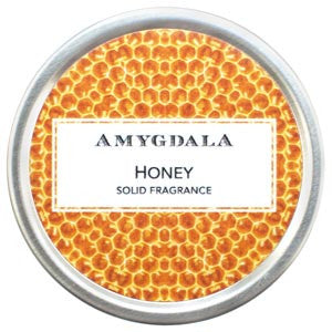 Honey Solid Perfume