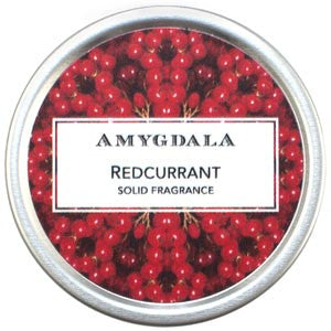 Redcurrant Solid Perfume