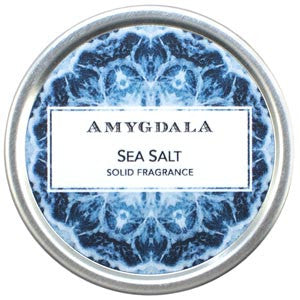 Sea Salt Solid Perfume