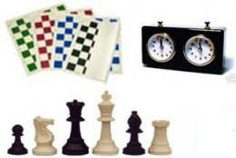 Club & School Package x 15 for <span class=money>£225.00 GBP</span> at Chess4Schools
