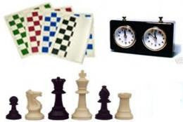 Club & School Package x 6 for <span class=money>£99.95 GBP</span> at Chess4Schools