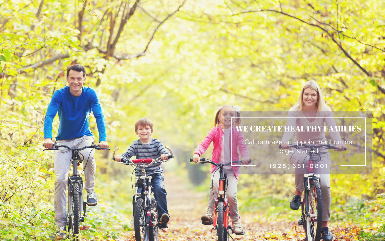 We Create Healthy Families