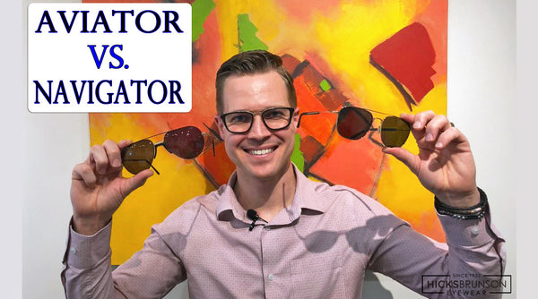 HBE TV: Aviator vs. Navigator