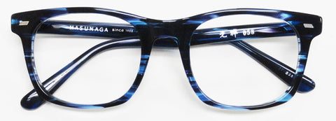 Hicks Brunson Eyewear Blog Masunaga 058 Eyeglasses
