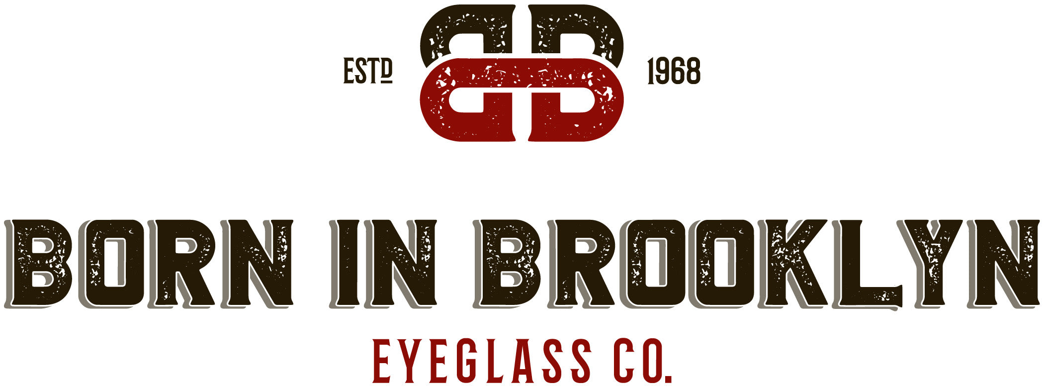 Born In Brooklyn - Eyeglass Co.