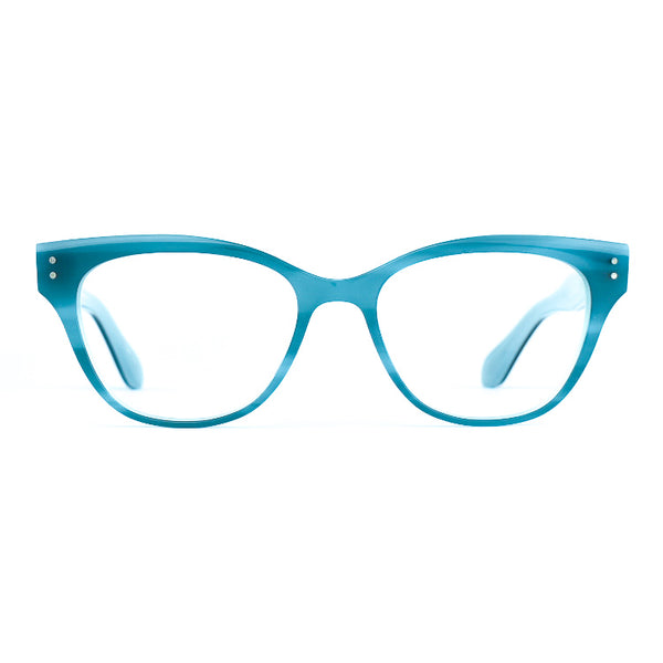 Born In Brooklyn Carroll Gardens cat-eye women's optical frame