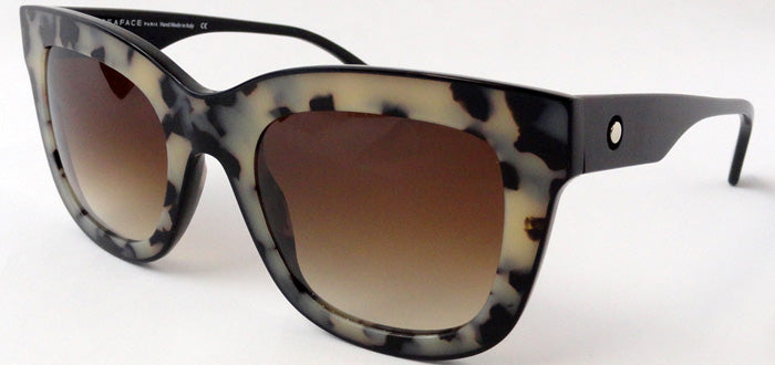 Face A Face Swimm 3 Sunglasses Safari Black