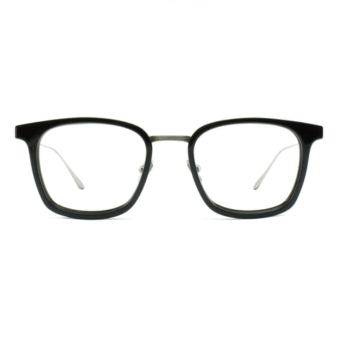 Leisure Society Euclid Titanium Plastic Rectangle frame