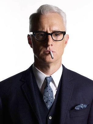 John Slattery - Mad Men - AMC