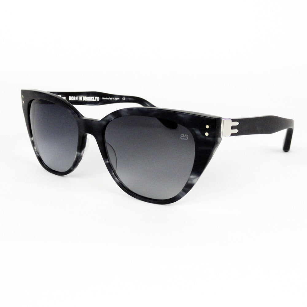 Hicks Brunson Eyewear - The HBE Perspective - Blog - Cateye Sunglasses - Born In Brooklyn - Sunset Park