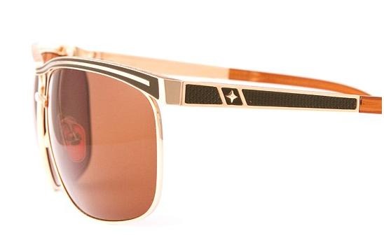 Frame of the week: Brechin Sunglasses by Leisure Society