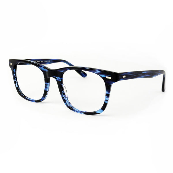 Masunaga 058 Eyeglasses Hicks Brunson Eyewear