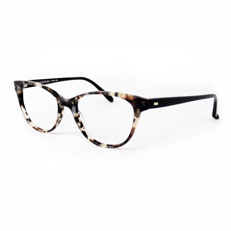 Masunaga 061 Eyeglasses Hicks Brunson Eyewear