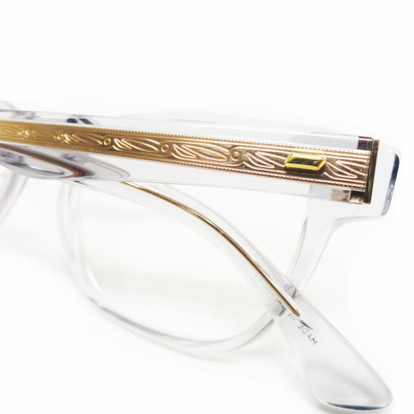 Masunaga 063 Eyeglasses Hicks Brunson Eyewear