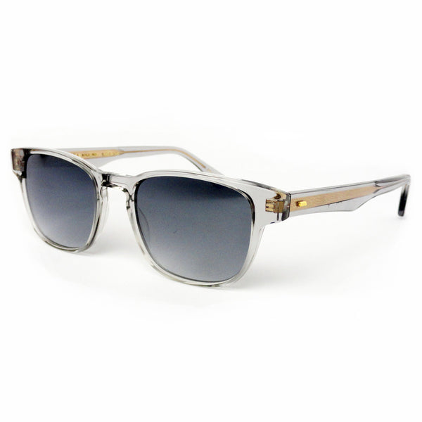 Masunaga 063 Sunglasses Hicks Brunson Eyewear