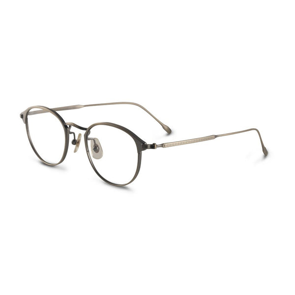 Sama - 1988 - ATG - Antique Gold - Round - Titanium - Eyeglasses