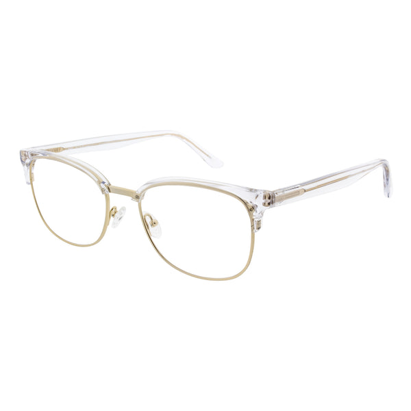 Andy Wolf - 4544 - C - Clear/Gold - Eyeglasses