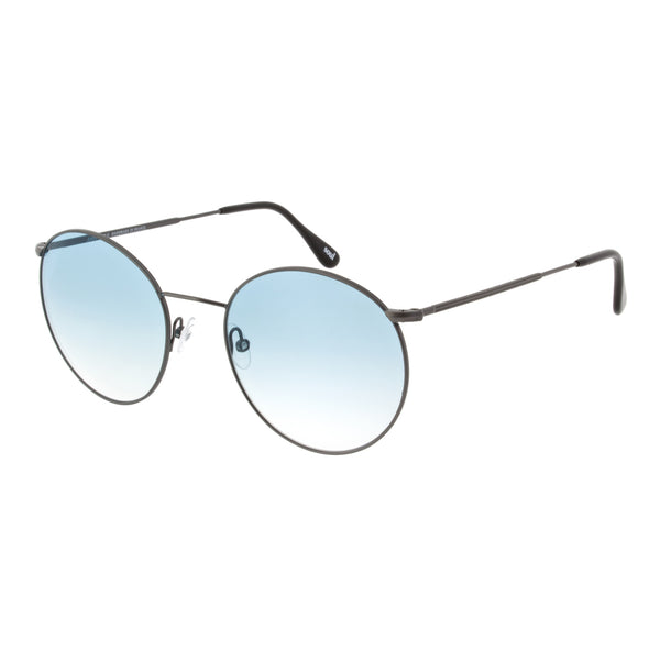 Andy Wolf - Amira - D - Sunglasses - Round - Metal