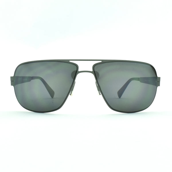 Zero G - Born In Brooklyn - Charcoal Gun - Polarized - Sunglasses