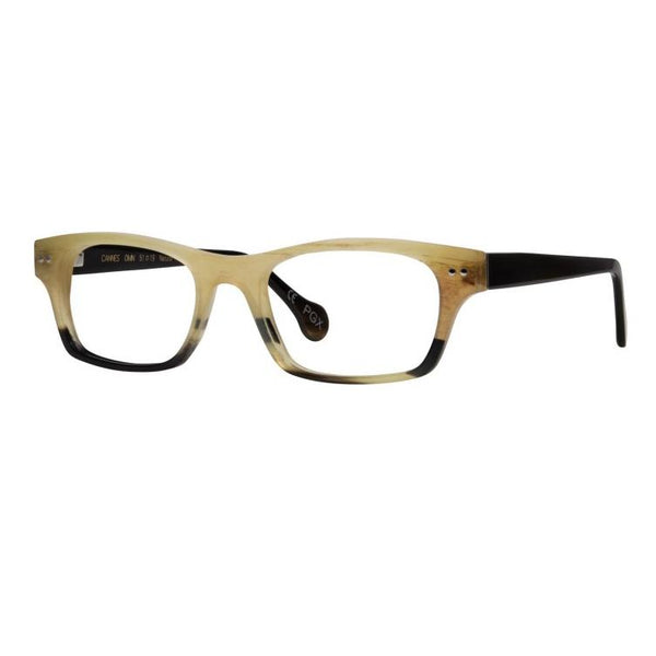 eyeOs  - Cannes - OMN - Ombre Night - Buffalo Horn Reading Glasses - Reading Glasses - Readers